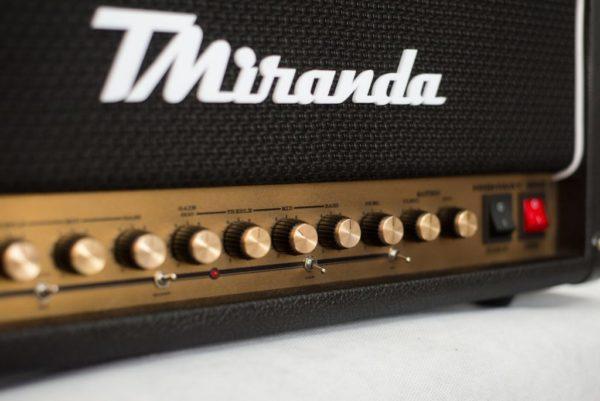 Head Highway 800+ - Amplificadores Valvulados & pedais de efeito - TMiranda 1