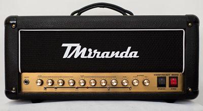 amplificador valvulado handmade marshall jcm 800 2203