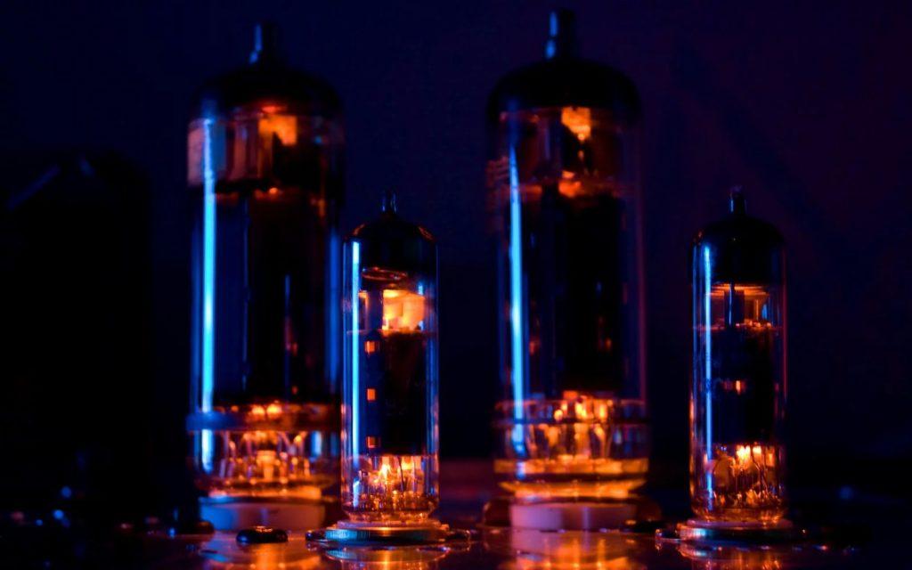 Amplificador valvulado – Quando a energia faz mal.