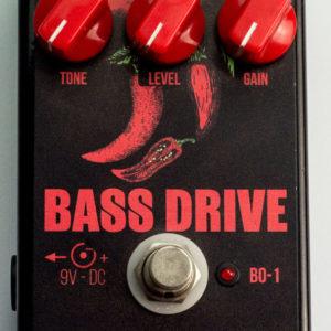 Bass Overdrive BD-1