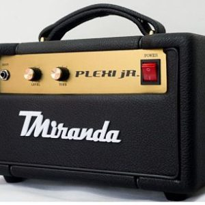 Low Watt Tube Amp Plexi Jr - 1w