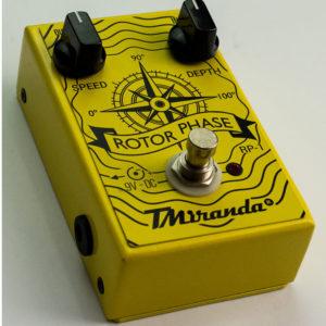 contra baixo phase pedal