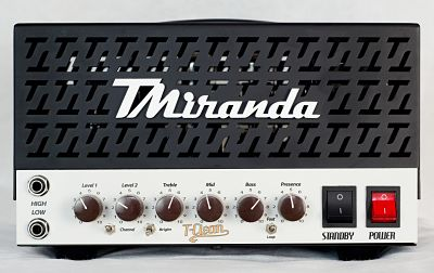 Fender bassman 1965 5f6