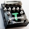 Dumble overdrive special effect pedal