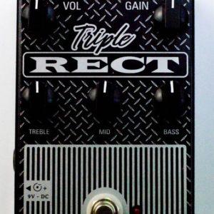 Triple rect – Mesa Boogie in a box