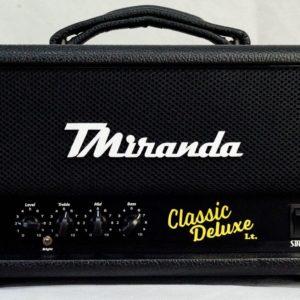 Classic Deluxe Lt -tube amp