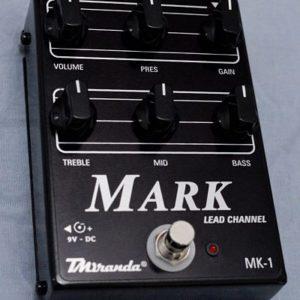 Mark - Mesa Boogie in a box